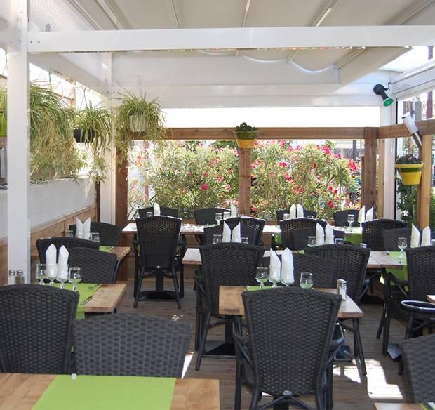 Le Fournelet - Restaurant Saintes-Maries-de-la-Mer