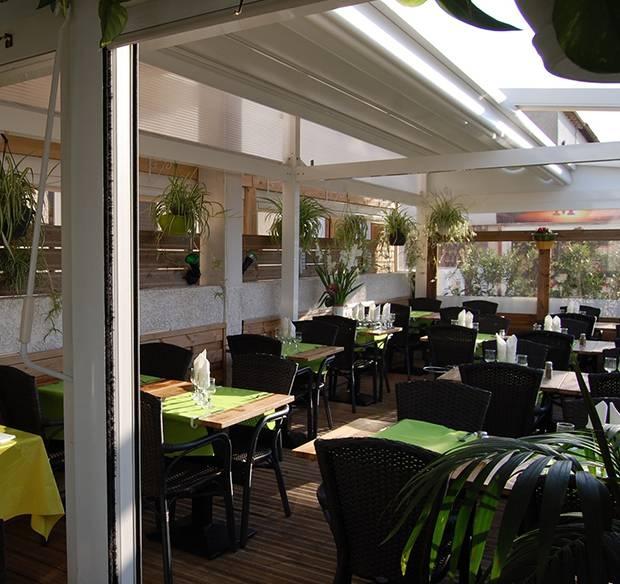 Le Fournelet - Le Restaurant - Restaurant Saintes-Maries-de-la-Mer</title>